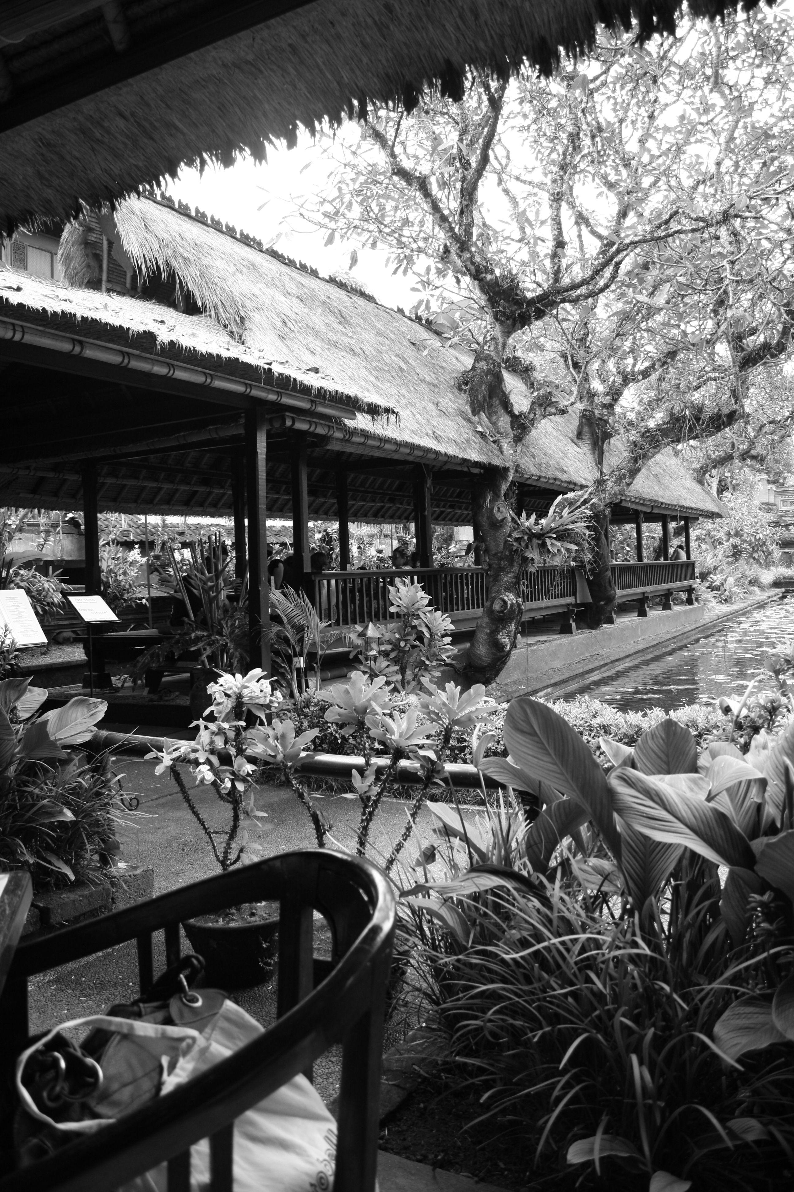 Secret Garden Bali Menu