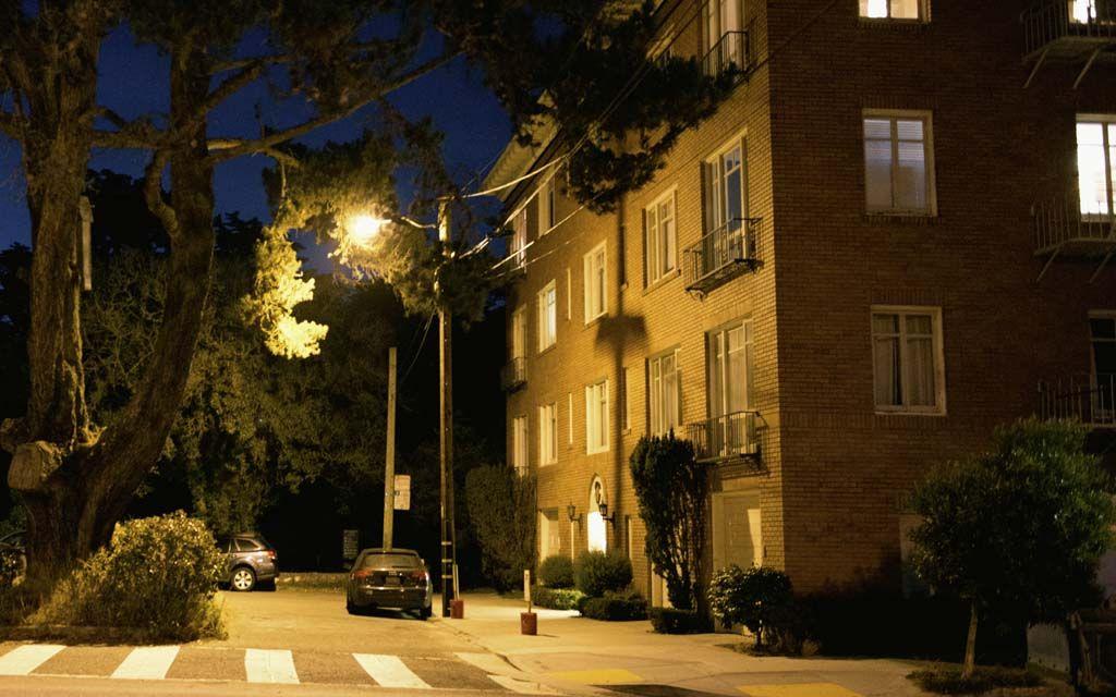 san francisco bay area san francisco night