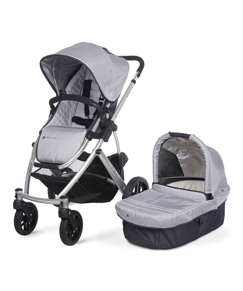 Pin by Kailan Nay on baby Vista stroller, Uppababy