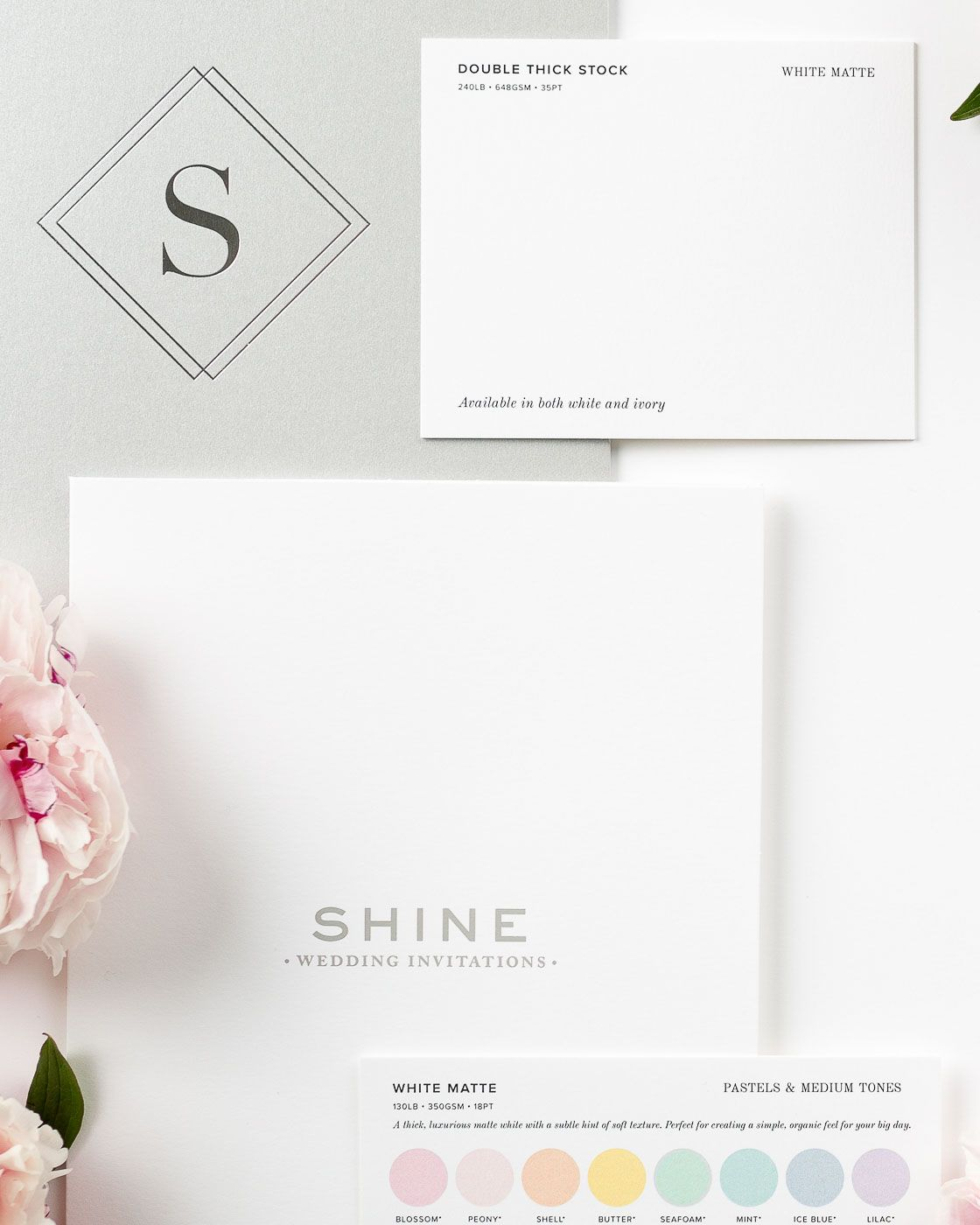 Sophisticated modern wedding invitations pinterest wedding wedding invitations free sample stopboris Gallery