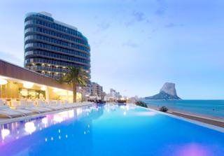 Alicante Spa Hotels