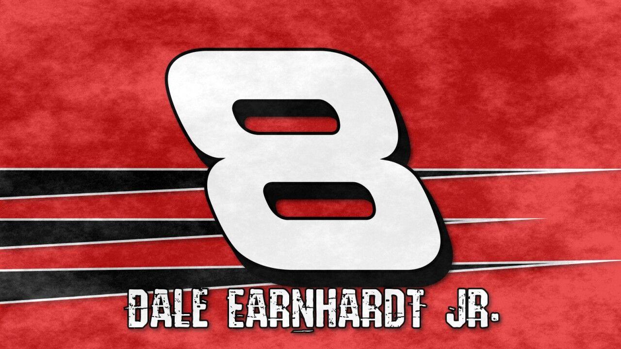 Dale Earnhardt Jr #8 Budweiser