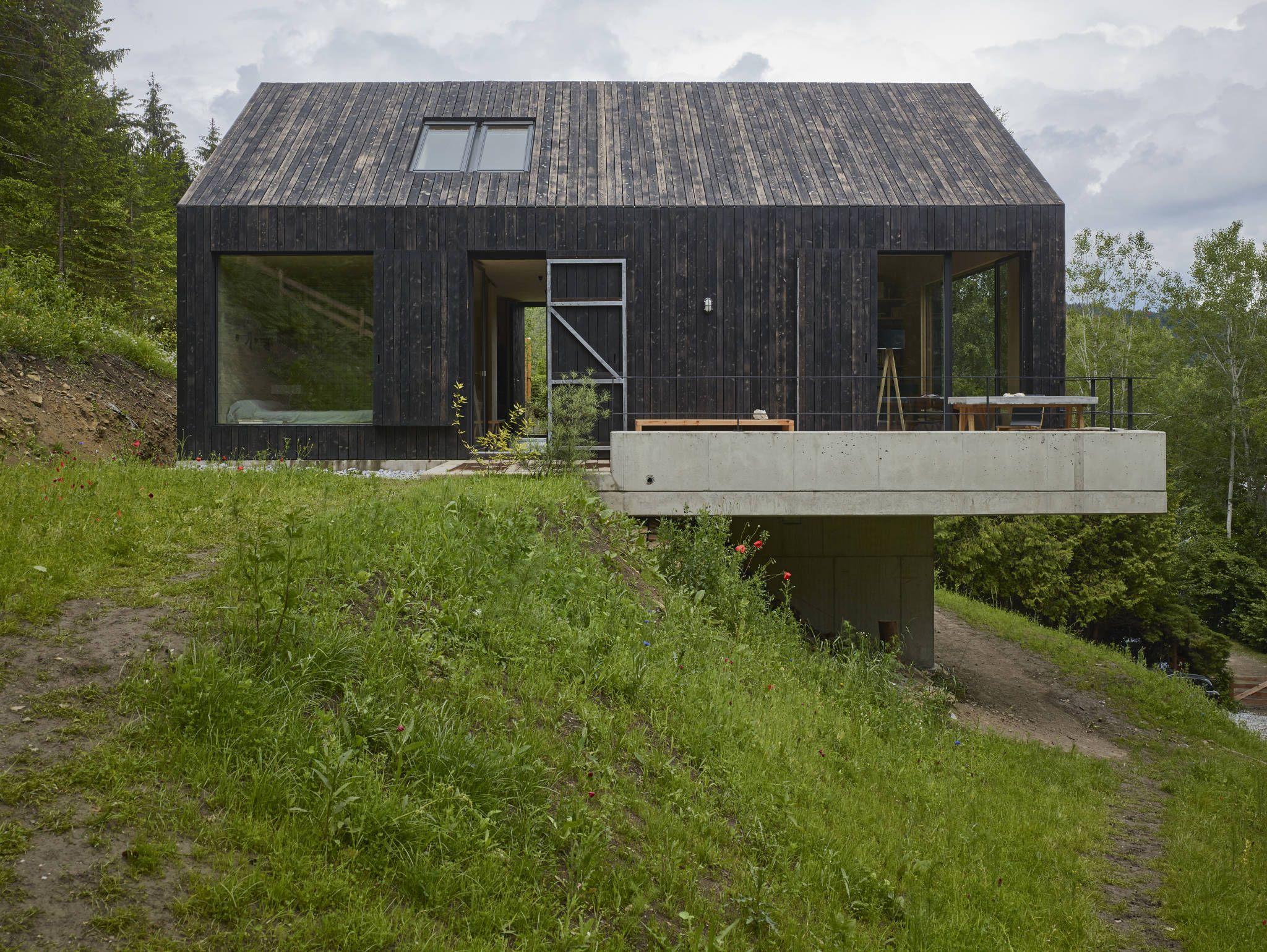 Wohnideen, Interior Design, Einrichtungsideen & Bilder   Block island