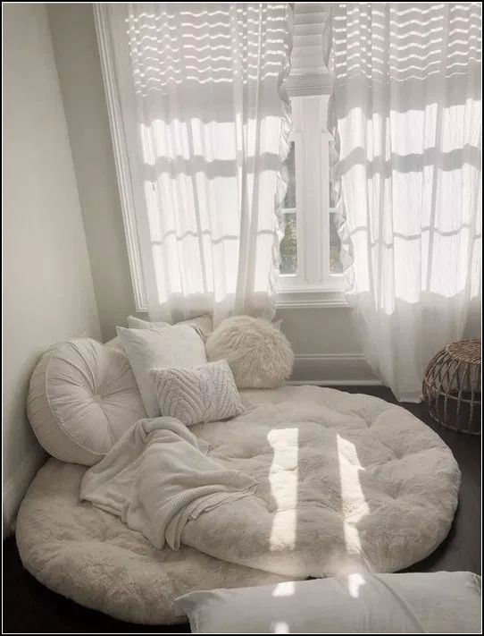 79 Creative Ways Dream Rooms for Teens Bedrooms Small Spaces - Pinpon #cozybedroom