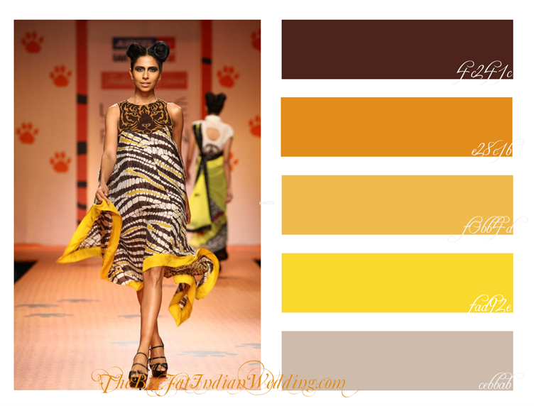 african color scheme