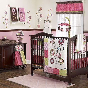 Taffy By Cocalo Baby Will Create A Beautiful Nursery For Your