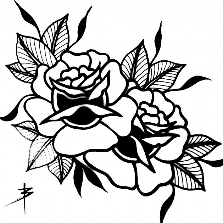 #design #sketch #tattoo #tattoos -   Tattoo Sketch Design  #design #sket#design #sket #sketch : #des