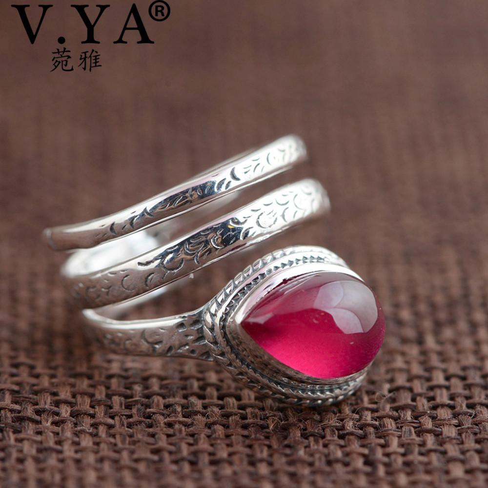 item engagement corundum ring big wokshops supplies from party jewelry jewellery ruby in dress bridal on red accessories rings