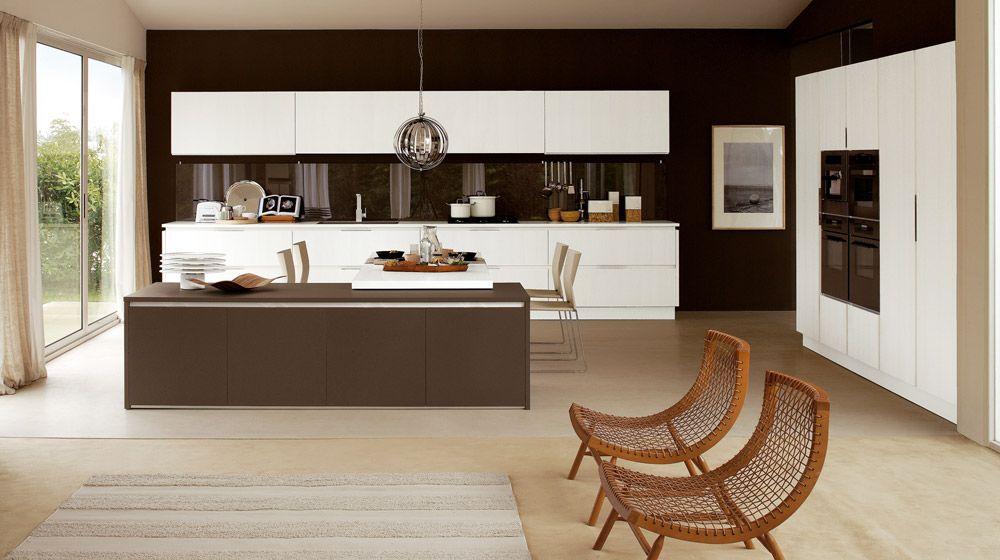 Mobili per cucina: Cucina Tulipano [a] da Veneta Cucine ...
