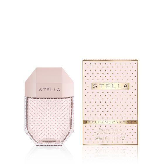 Stella Mccartney Stella Eau De Toilette 30ml Spring Fragrances Eau De Toilette Fragrance