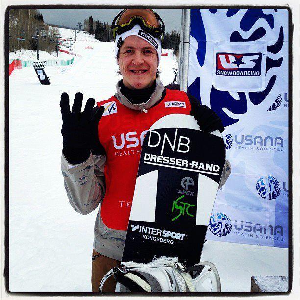 Stian Sivertzen, NORWAY,  Telluride, Colorado, #TellurideWC, World Cup, Skiing, Snowboarding, FIS
