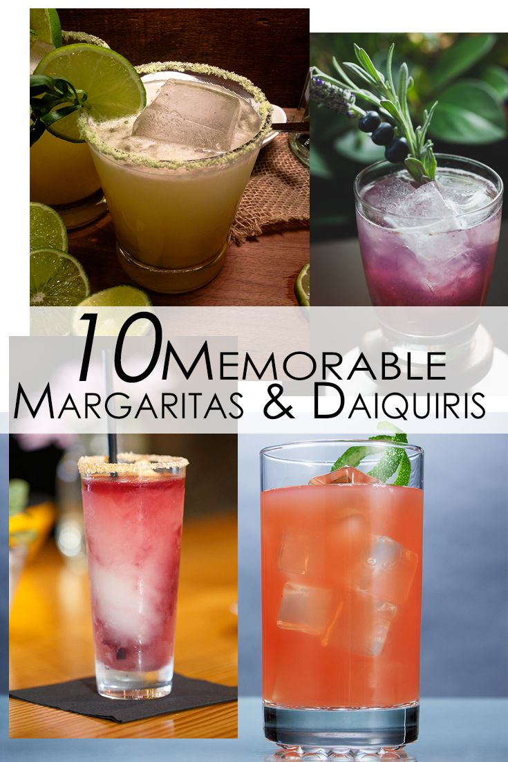d7d4565a3c6a 10 Margarita and Daiquiri Recipes You Won t Forget Anytime Soon ...