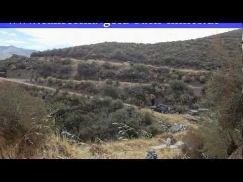 Julian Gold Mines - California Gold Mining | Gold