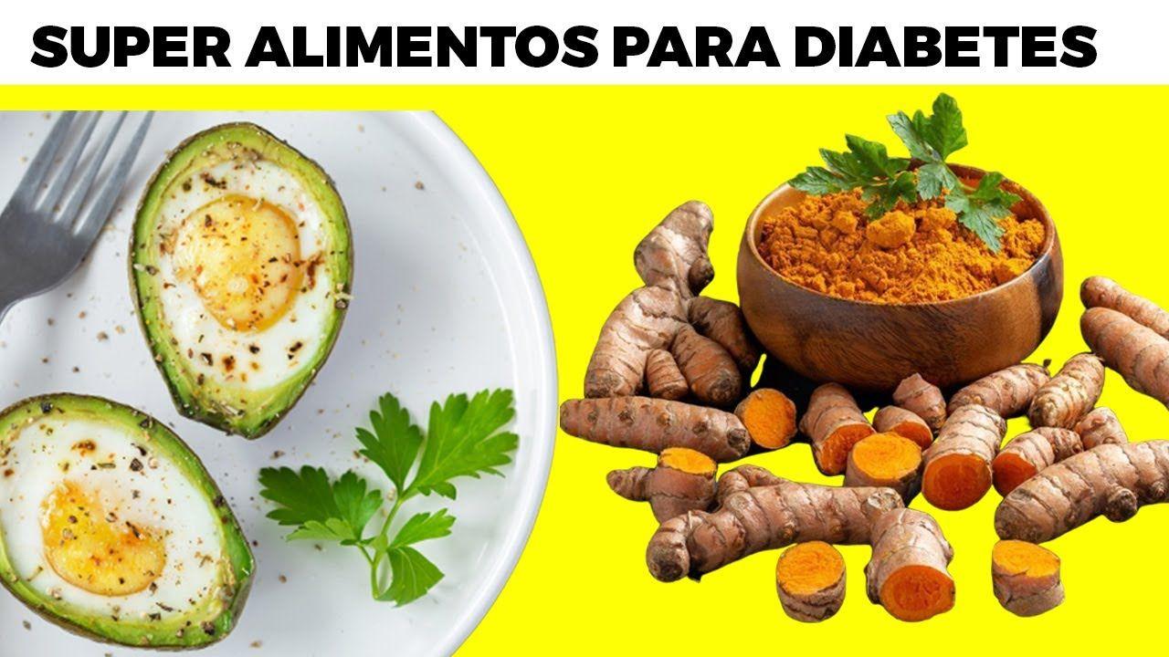 16 Alimentos Que Los Diabeticos Deberian Comer Que Comer Cuando Tenemos Diabetes Youtube En 2020 Alimentos Comida Recetas Faciles De Comida
