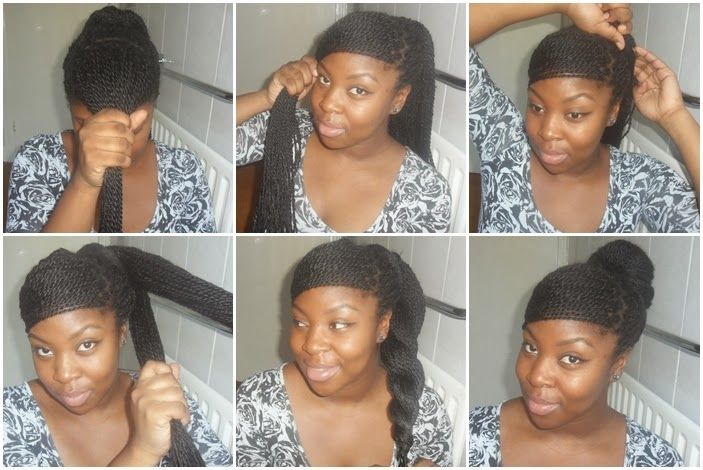 A Sprinkle Of This, A Dash Of That!: Senegalese Twists