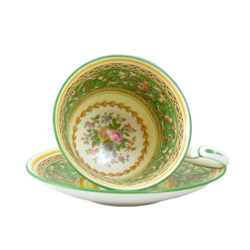 Dating bone china