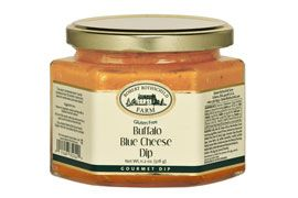 Did you know Cooks & Company in Downtown Galesburg carries the famous Robert Rothschild Farm dips?