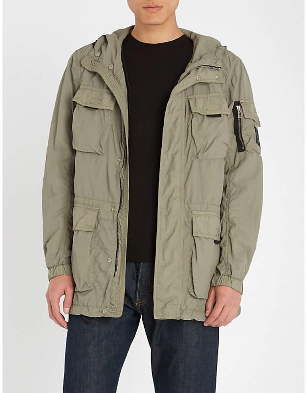 bf976bb43b BELSTAFF Pallington shell jacket | Tactical cargo pants | Jackets ...