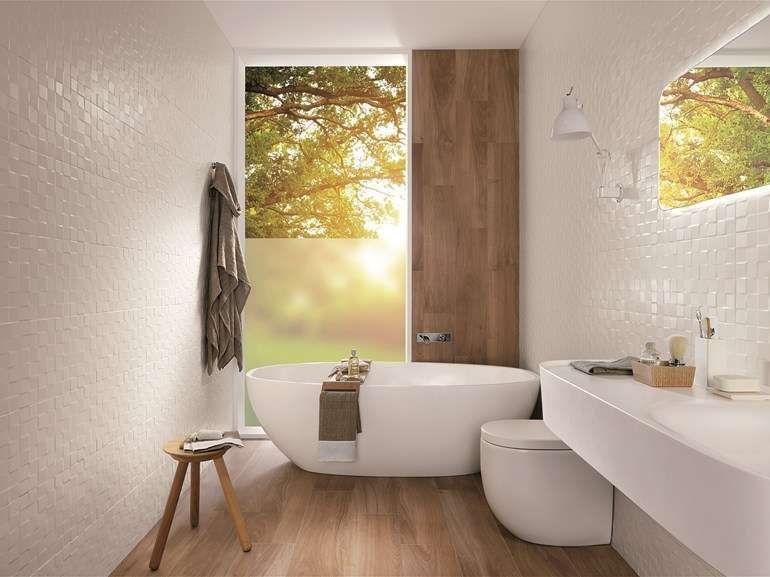 Piastrelle bagno moderno nel 2019 case pinterest bagno bagni