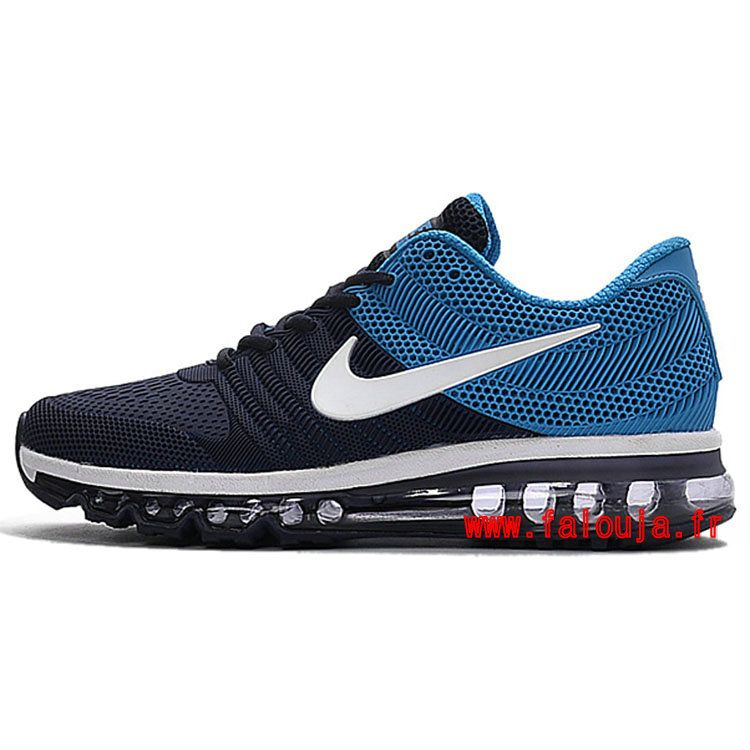 100% authentic a2f46 3c715 Air Max 2017 Bleu, Air Max Sneakers, Sneakers Nike, Nike Shoes, Baskets
