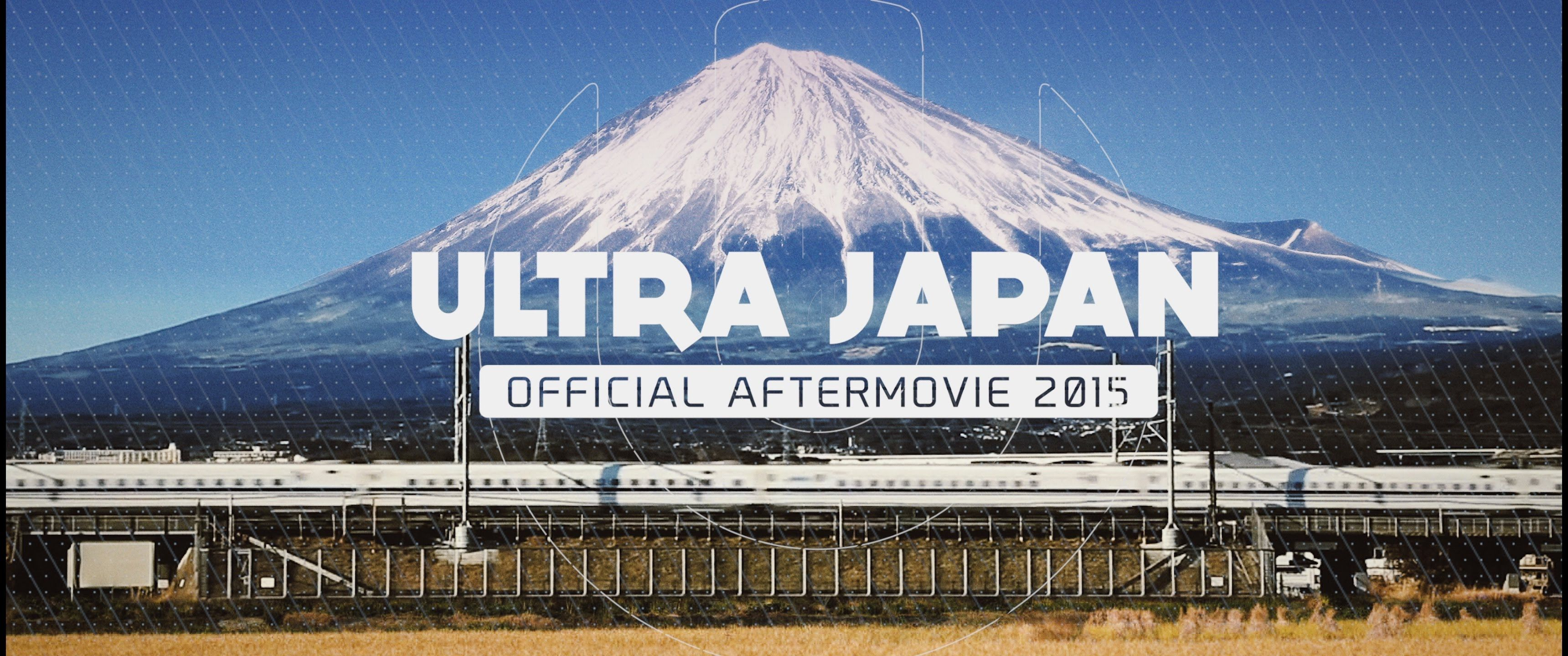 RELIVE ULTRA JAPAN 2015 (Official 4K Aftermovie)