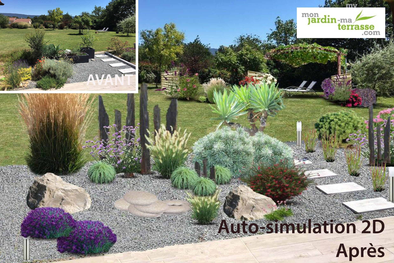 100 Incroyable Suggestions Mon Jardin Ma Terrasse Logiciel