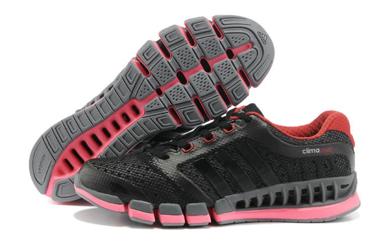 huge selection of 66a68 93ca9 Adidas CC Revolution M Black Red Pink Q23687 | Adidas ...
