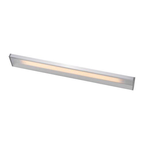 6999 GODMORGON Vanity light IKEA Provides an even light Good for