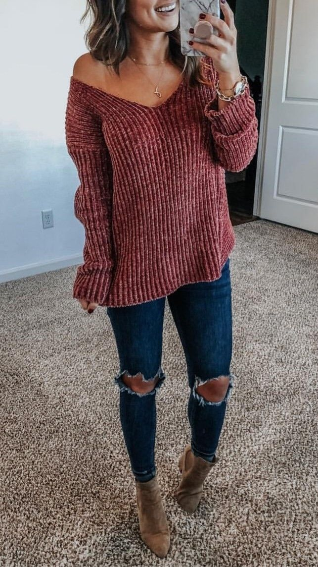 Photo of #outfitideas #falloutfits – Outfits –   #falloutfits #outfitideas #Outfits