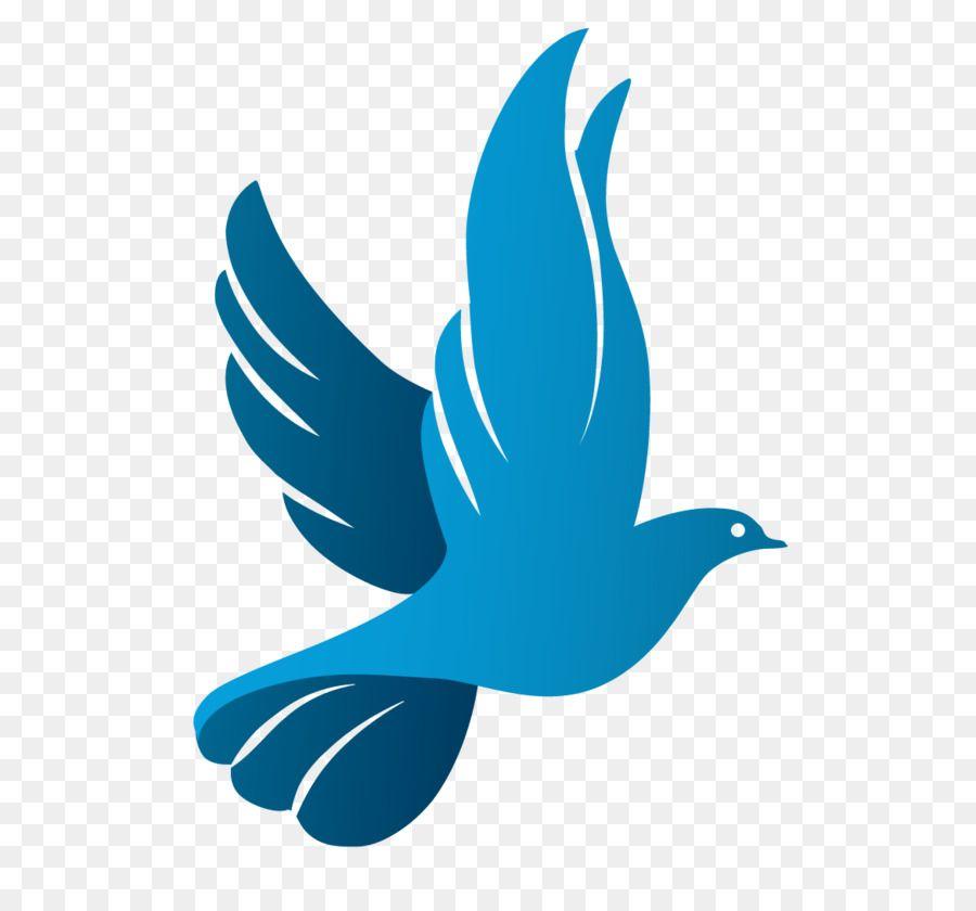 Columbidae Doves As Symbols Logo Pigeon Pomba Borboletas