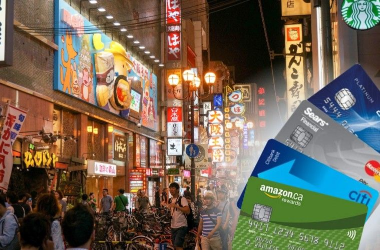 The best travel credit and debit cards with no foreign