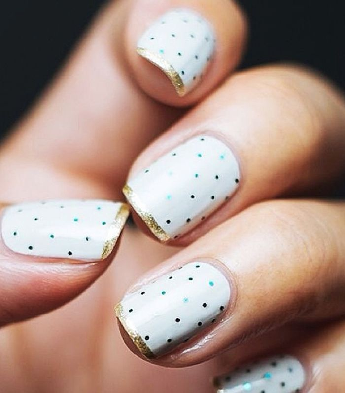 Summer nail art designs to experiment with this season