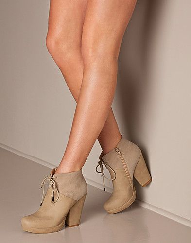 Carmelia - Nly Shoes - Beige - Everyday shoes - Shoes - NELLY.COM