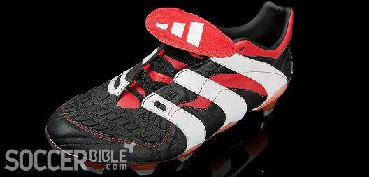 info pour 9bf9f c6294 Predator 98 | Footballitis | Predator football boots, Adidas ...