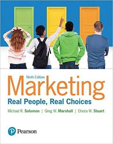 Marketing real people real choices 9th edition by michael r marketing real people real choices 9th edition by michael r solomon greg w marshall fandeluxe Gallery
