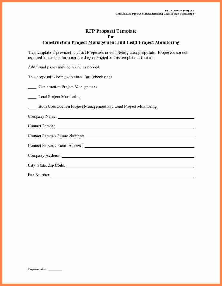 Construction management contract template in 2020