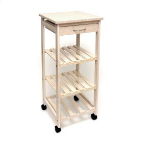 Bamboo Kitchen Trolley Kitchen Trolley Vintage Bar