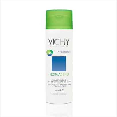 $12 vichy NORMADERM moisturiser