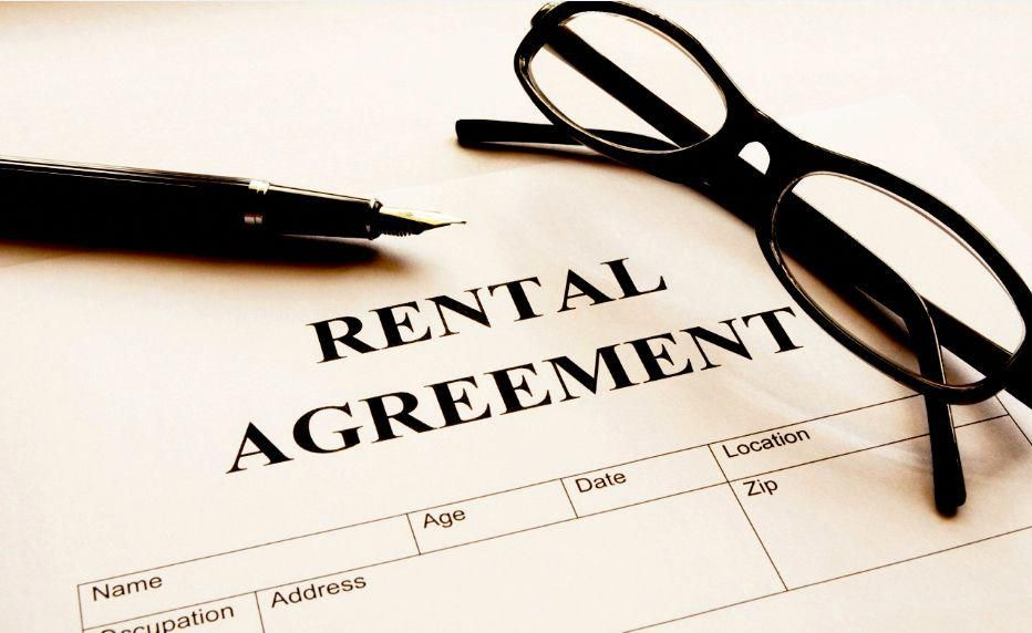 Landlordtenant rights what can both parties do to