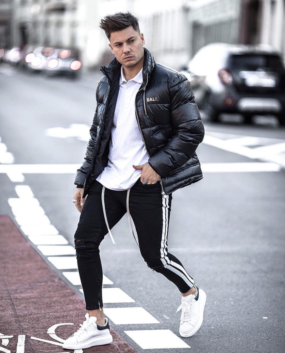 143147c90eb 5 tendências de moda masculina outono-inverno 2019