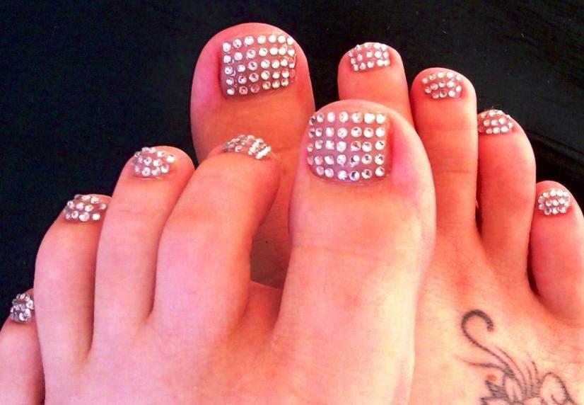 Toe Nail Designs 2014 Summer Great Nail Art Design Pinterest