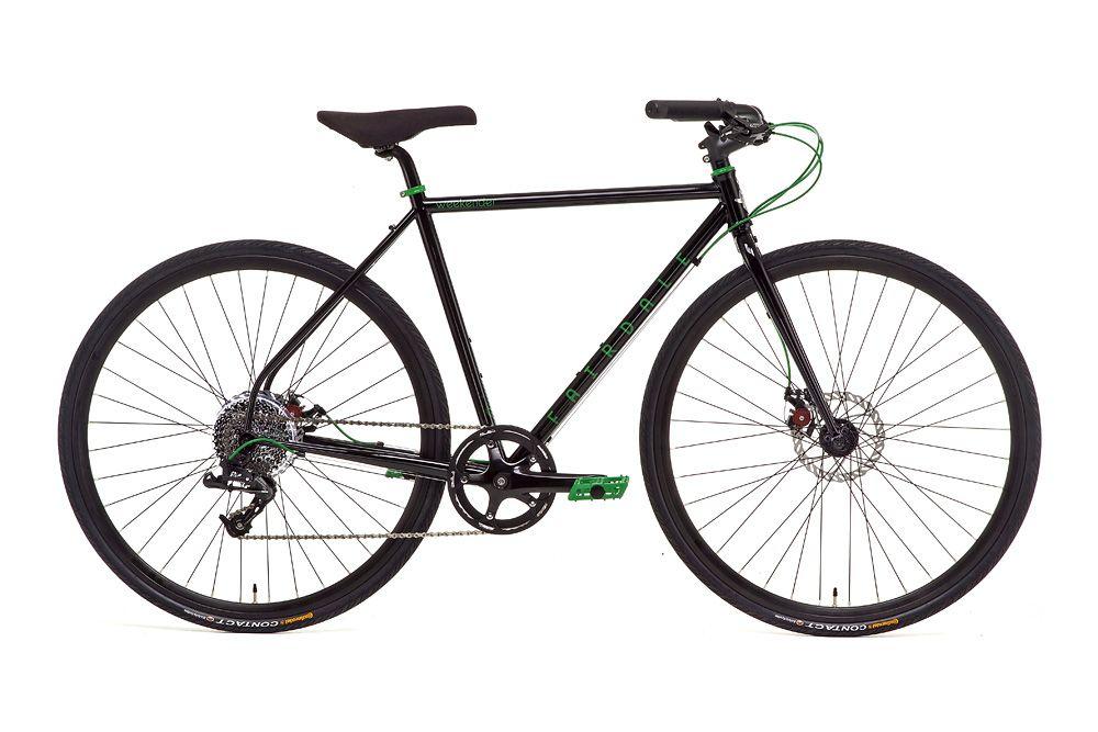 Weekender Fairdale Off Road Cycling Bicycle Bike
