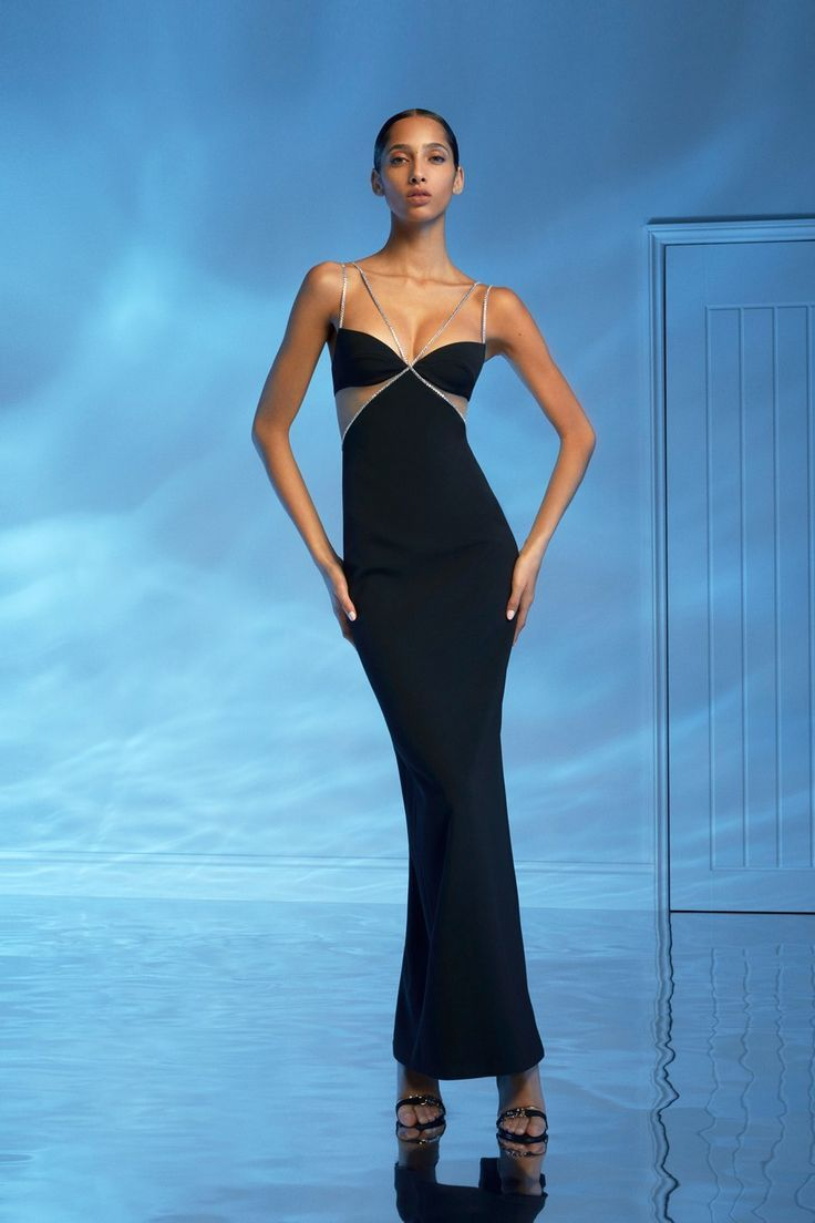 David Koma Resort 2020 Kollektion, Landebahn-Looks, Beauty, Models und Reviews.   - Fashion Collections -