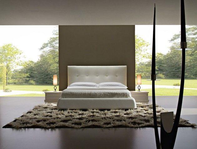 Contemporary Bedroom Ideas Designs 3 Cool Design Ideas