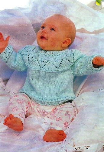 c6a10d6f4bff Patons Knitting Patterns for Baby