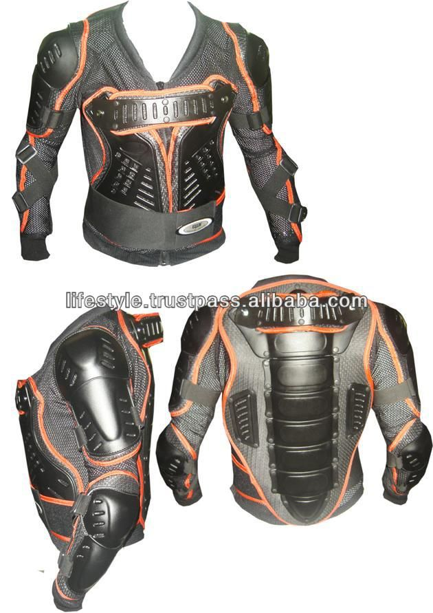 motorcycle full body armor racing jacket motocross protection body armour motorcycle safety jacket