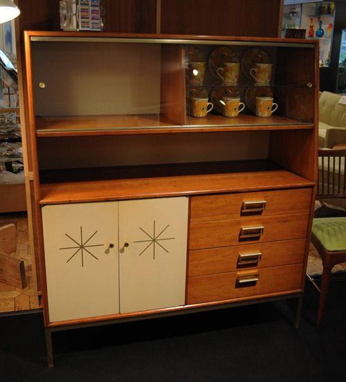 Delicieux 1958 Drexel Sun Coast Dining Room Buffet U0026 Hutch | Design: Kipp Stewart    Via. Home FurnitureVintage FurnitureModern FurnitureModern BarMid Century  ...