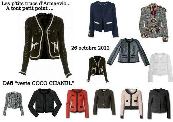 efa2e46e62f patron couture veste chanel 4