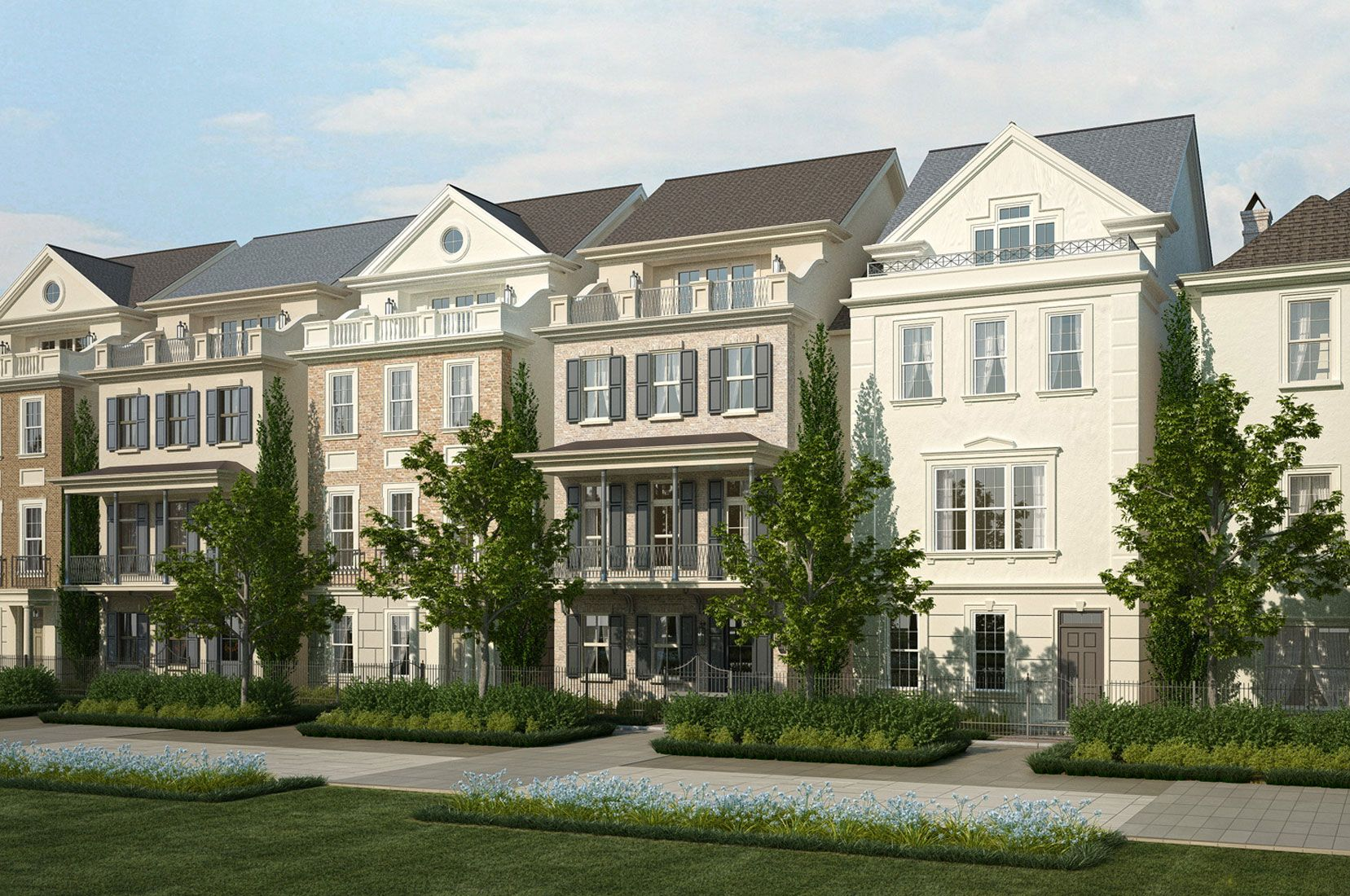 37 Townhome Floor Plans And Elevations Ideas Floor Plans Townhouse How To Plan