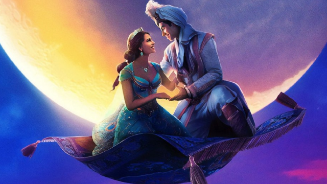 Aladdin The Entire Magic Carpet Ride Scene Has Been Released Online Which Includes A Whole New World Aladdin Featured Artist Magic Carpet